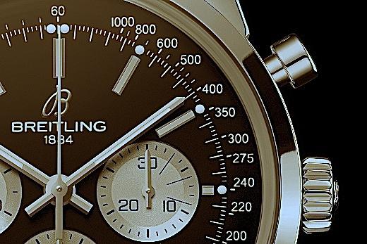Watch my watch!